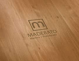 Nro 32 kilpailuun Design a Logo for MADERATO käyttäjältä sammyali