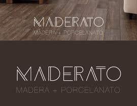 Nro 7 kilpailuun Design a Logo for MADERATO käyttäjältä artaleno4ka