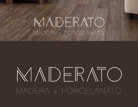 #7 for Design a Logo for MADERATO af artaleno4ka