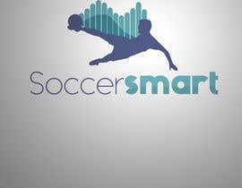 #23 for Design a Logo for Soccer Company af SilvinaBrough