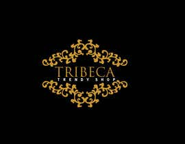 #24 cho Design a Logo for TRIBECA Trendy shop bởi Amtfsdy