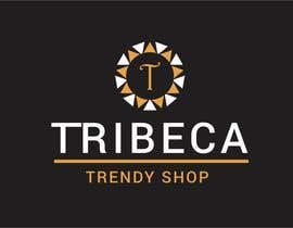 #31 cho Design a Logo for TRIBECA Trendy shop bởi LorenzDesigns