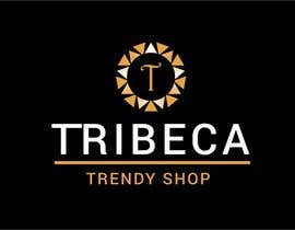 #33 cho Design a Logo for TRIBECA Trendy shop bởi LorenzDesigns