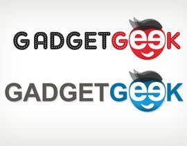 #62 for Design a Logo for GadgetGeek by webomagus