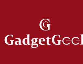 #67 for Design a Logo for GadgetGeek af pradeeprj49