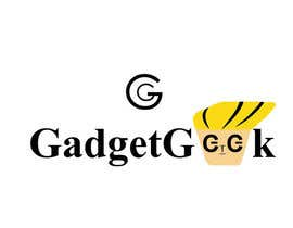#68 cho Design a Logo for GadgetGeek bởi pradeeprj49
