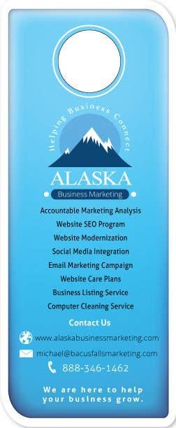 Bài tham dự cuộc thi #6 cho Design an Advertisement for Alaska Business Marketing