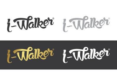 Nro 58 kilpailuun Design a Logo for i-walker käyttäjältä TangaFx