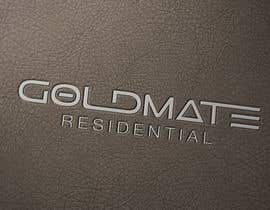 #52 for 设计徽标 for Goldmate Residential af chanmack