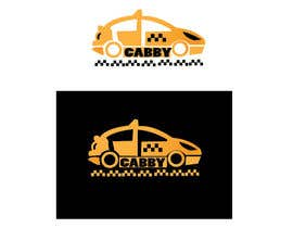 #42 for Design a Logo for Cabby af shahinacreative
