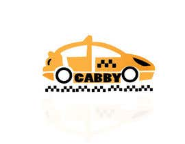 #43 for Design a Logo for Cabby af shahinacreative