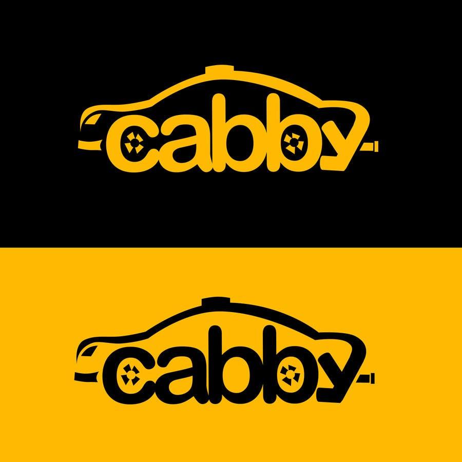 Konkurrenceindlæg #36 for Design a Logo for Cabby