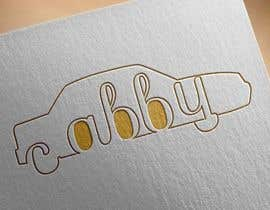 #34 for Design a Logo for Cabby af saonmahmud2