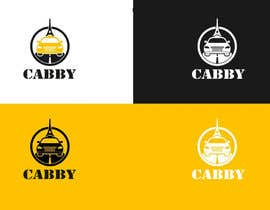 #55 for Design a Logo for Cabby af gokulhari