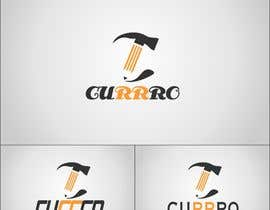 #14 para Diseñar un logotipo for Currro por pherval