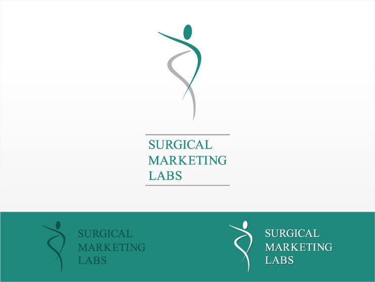 Kilpailutyö #33 kilpailussa Design a Logo for Surgical Marketing Labs