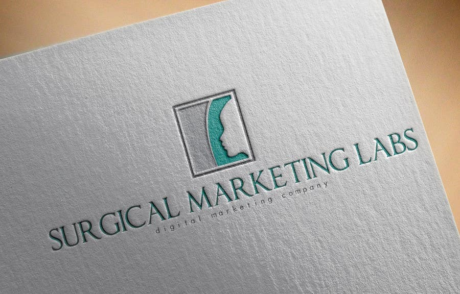 Kilpailutyö #9 kilpailussa Design a Logo for Surgical Marketing Labs