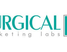 #17 for Design a Logo for Surgical Marketing Labs af ciprilisticus