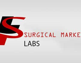 #24 untuk Design a Logo for Surgical Marketing Labs oleh Awais5864