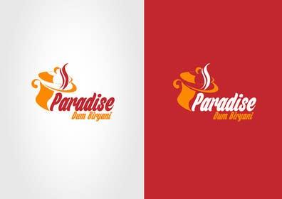 #3 untuk Design a Logo for Catering Company Specialising in Biryani oleh GraphiqueStyle