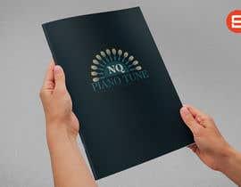 #17 para Design a Logo for NQ PIANO TUNE por sadekahmed