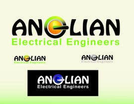 #6 untuk Design a Logo for Anglia Electrical Engineers oleh vesnarankovic63