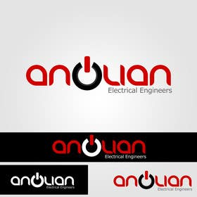 #34 cho Design a Logo for Anglia Electrical Engineers bởi zubidesigner