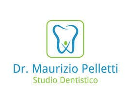 #119 for Design a logo for a dentist's office af MonyxMonica