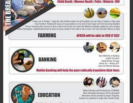 #6 untuk Design an Executive Flyer oleh IngeniousBrand