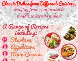 #15 para Design a Flyer for a Cooking Class por anshulbansal53