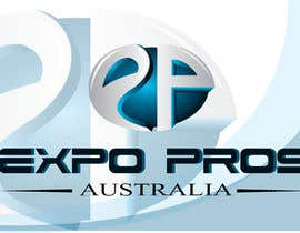 #57 para Design a Logo for Exhibition/trade show company. por cvijayanand2009