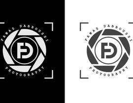 #20 untuk Design a HIPSTER Logo to Watermark my photography and web presence oleh ruicondesso