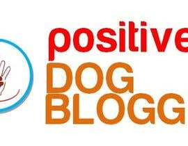 #33 for Design a Logo for Positive Dog Blogger by leomax67l