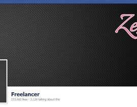 #138 for Design a Logo & a Facebook Cover Image af preethamdesigns