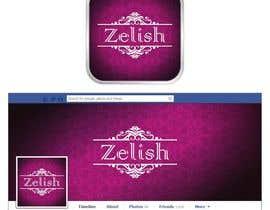 Nro 91 kilpailuun Design a Logo & a Facebook Cover Image käyttäjältä ariekenola