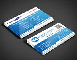 #34 cho Design some Business Cards bởi angelacini