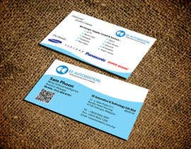 #16 cho Design some Business Cards bởi imtiazmahmud80