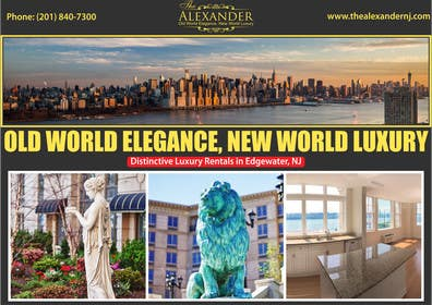 #1 for Design an Advertisement for Luxury Building Postcard af rajkumar3219