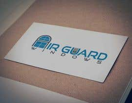 #33 cho Design a Logo for AirGuard Windows bởi atanudas143