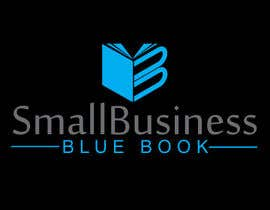 #133 para Design a Logo for Small Business Blue Book por sajeewa88