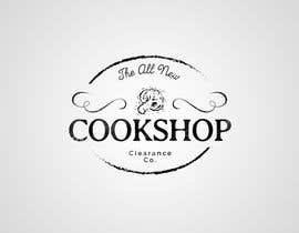 #6 untuk Design a Logo for www.cookshopclearance.co.uk oleh spiderzizou