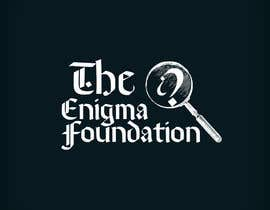 #1 for An escape game named 'The Enigma Foundation' af nicogiudiche