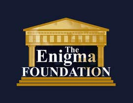 #8 for An escape game named 'The Enigma Foundation' af heberomay