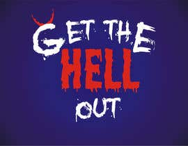 lahirusenarathne tarafından Design a Logo for an escape game named 'Get The Hell Out' için no 21