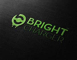 #298 for Design a Logo for BrightCharger by AalianShaz