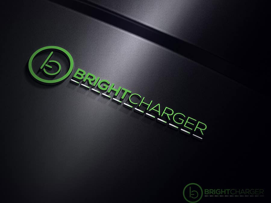 Inscrição nº 282 do Concurso para Design a Logo for BrightCharger
