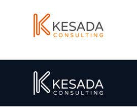 #69 for Design a Logo for Kesada Consulting by dustu33