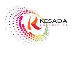 #80 for Design a Logo for Kesada Consulting af alphaalyshah