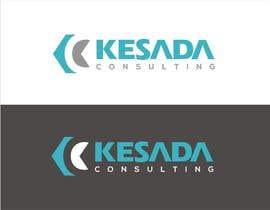 #28 for Design a Logo for Kesada Consulting af YONWORKS