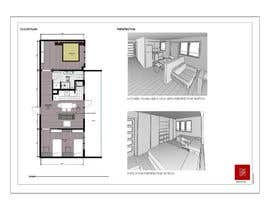 #5 for 2D apartment project af MKEChan